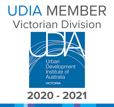 UDIA Member Badge