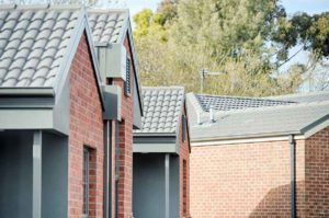 Sidney Myer Haven House projects